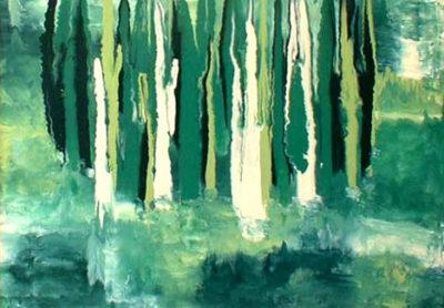 2 MAAL EE | Elise Eekhout | Trees | GreenWald