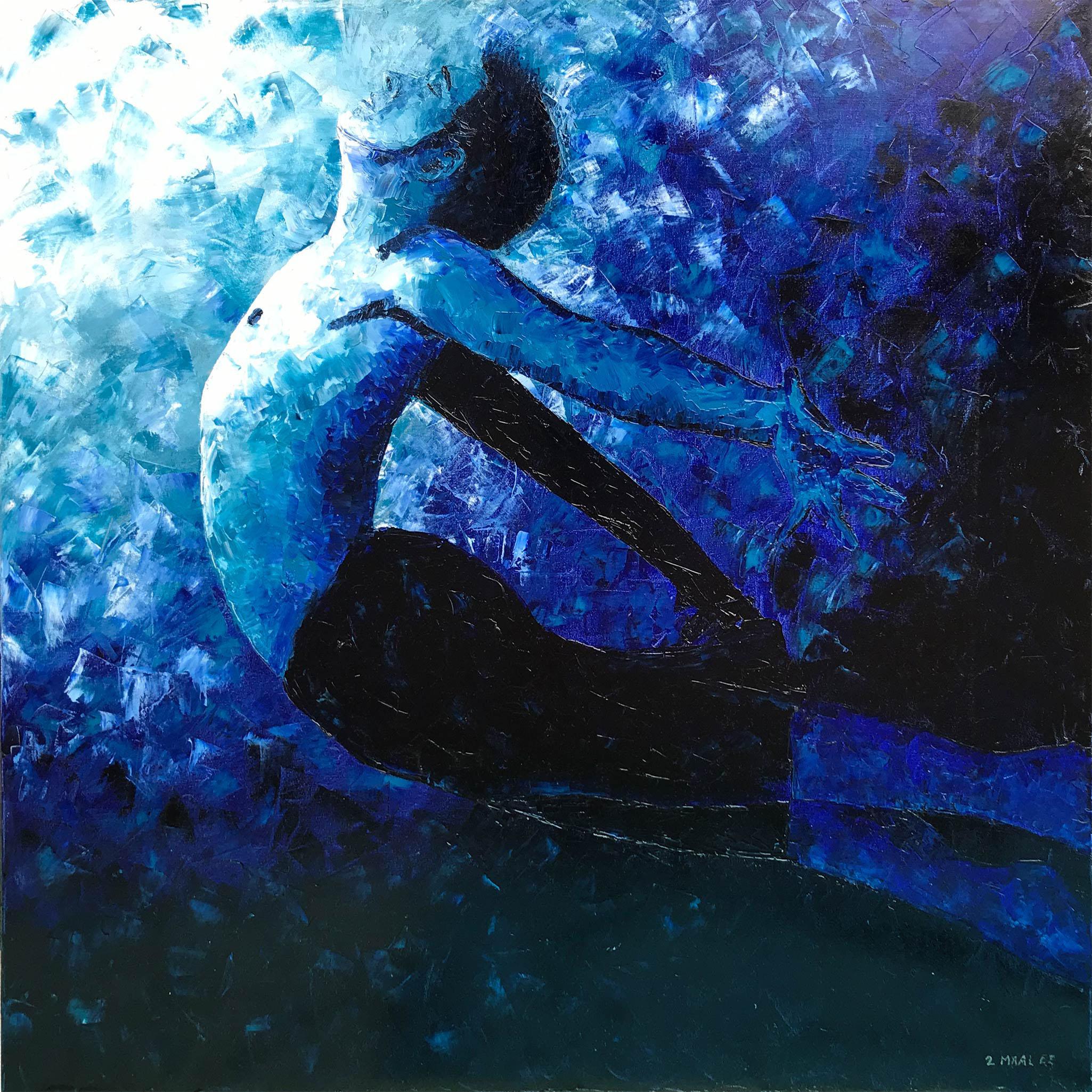 2 MAAL EE | People | Blue Passion 2