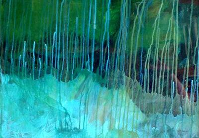 2 MAAL EE | Elise Eekhout | Trees | ThinWoods