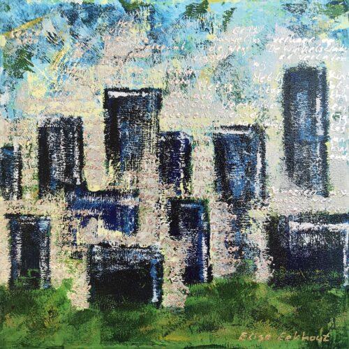 2 MAAL EE | Elise Eekhout | Tranquil City 06