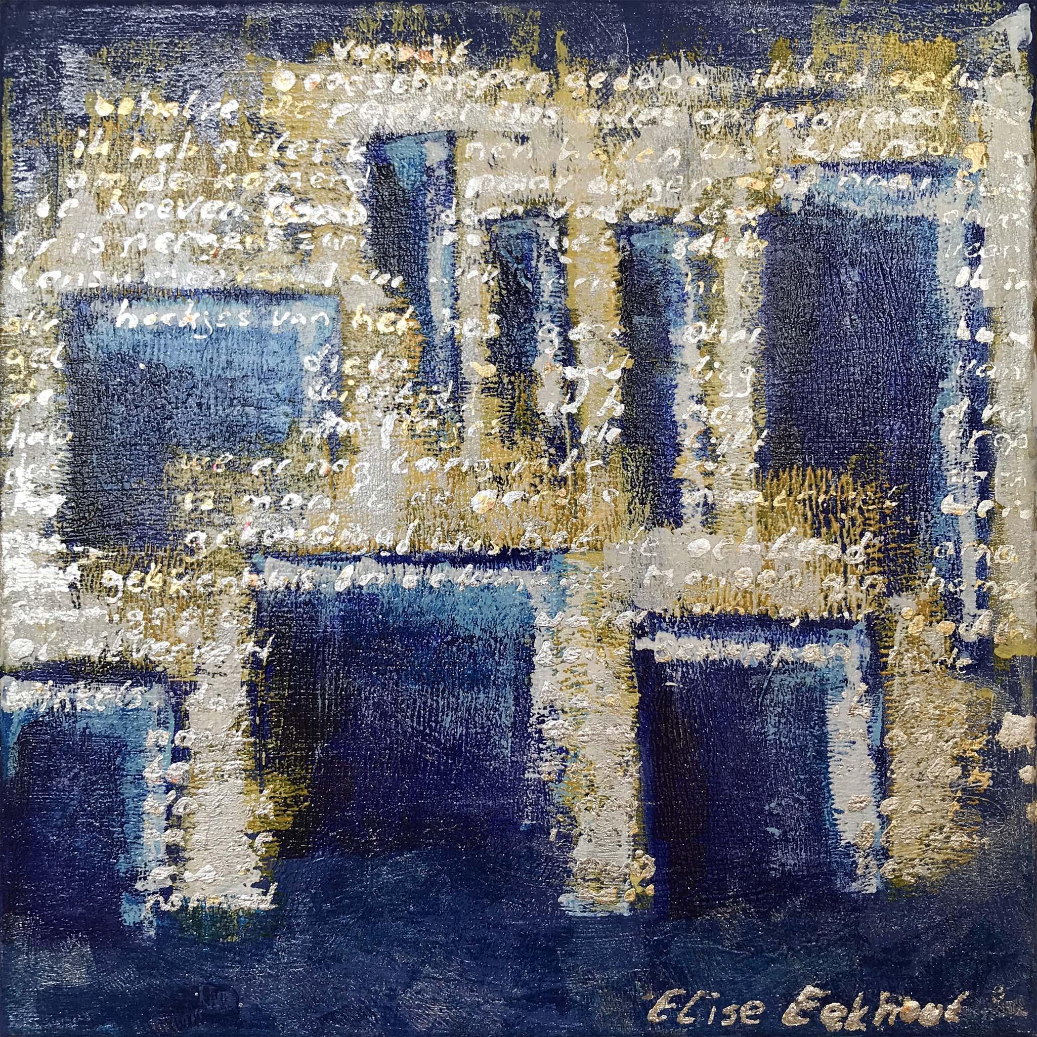 2 MAAL EE | Elise Eekhout | Tranquil City 08