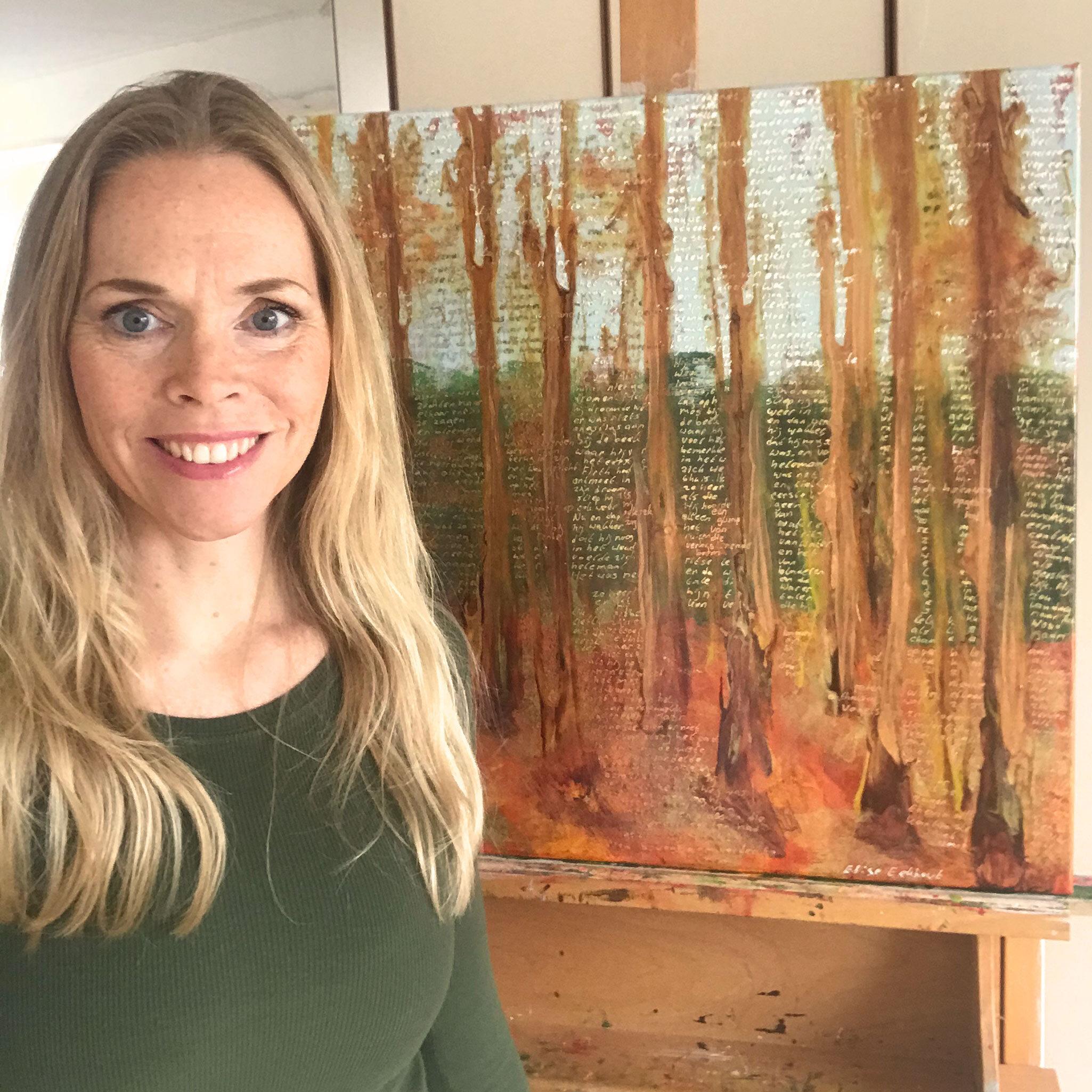 2 MAAL EE | Elise Eekhout | Corona Stories | Torenhoog 01