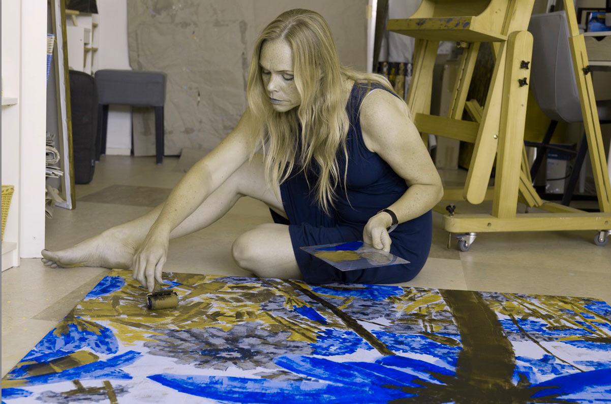 Elise Eekhout   Corona-Stories   Big & Growth 02   Colorblindness