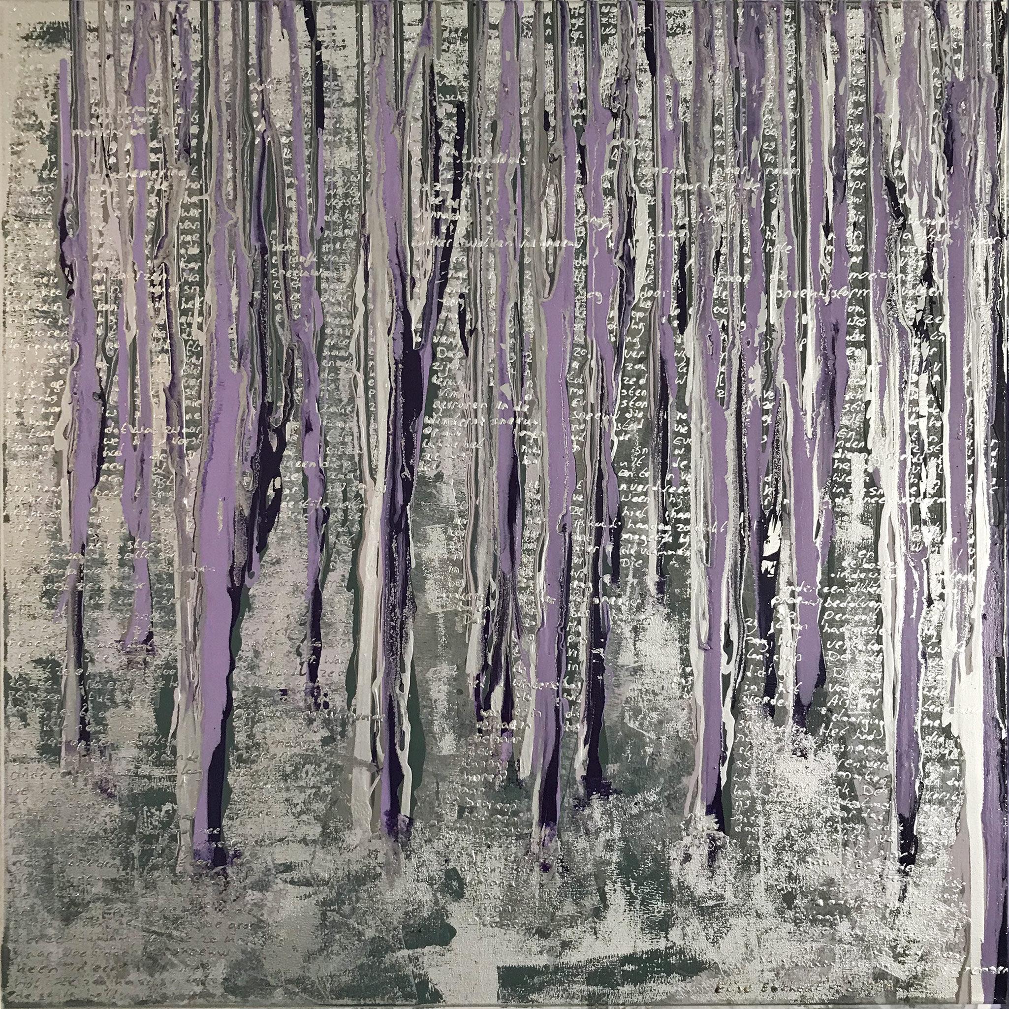 2 MAAL EE   Elise Eekhout   Corona Stories   Winter 01   painting