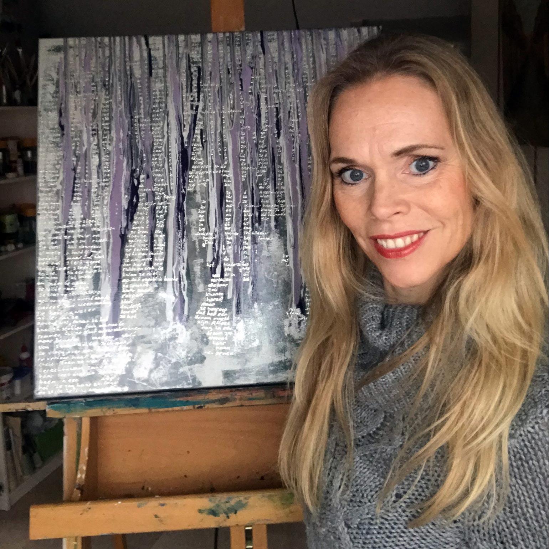 2 MAAL EE   Elise Eekhout   Corona Stories   Winter 01   portret