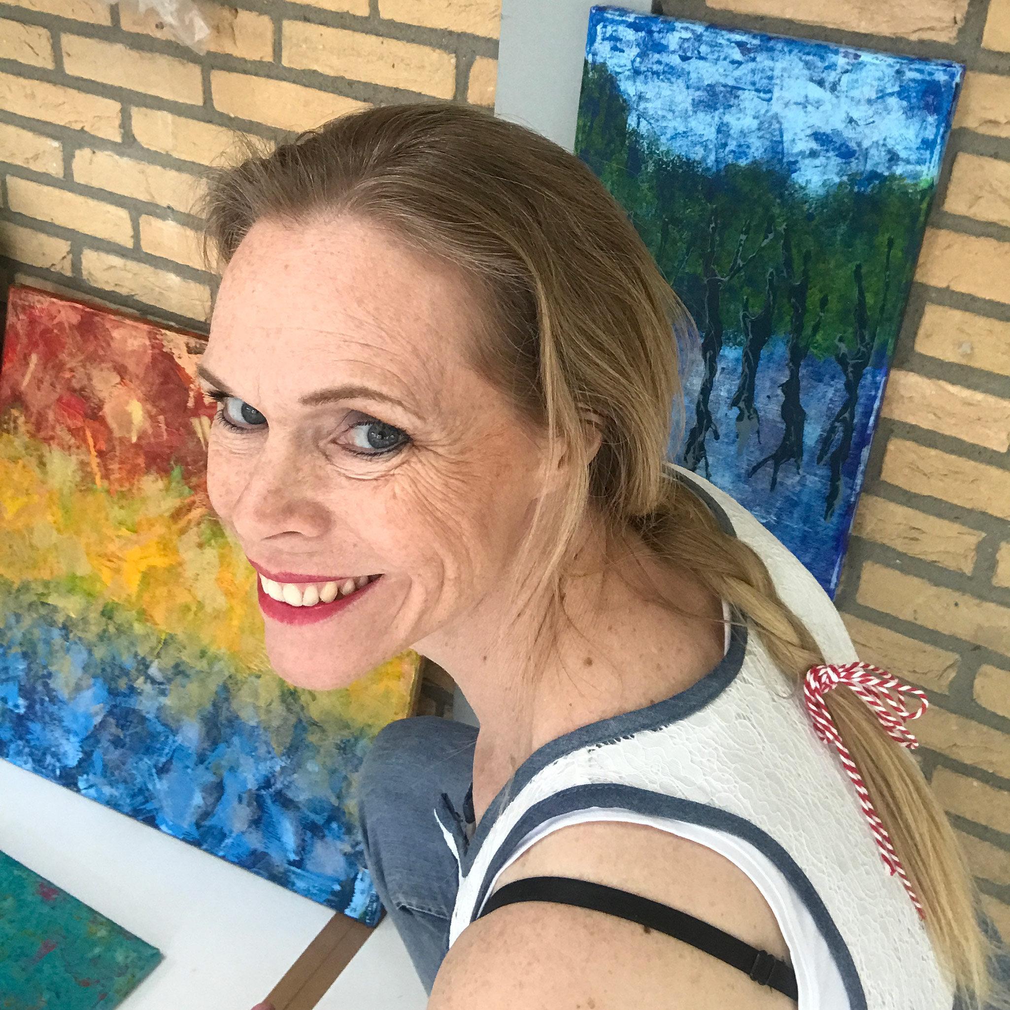 2 MAAL EE   Elise Eekhout   Corona Stories   Facebook-Conversations 01   the making of